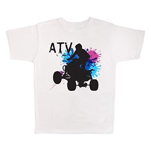 4 All Times ATV T-Shirt