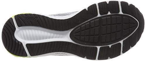 Mujer Asics 021 2 Gris mid Running Ff Zapatillas white Grey De Roadhawk Para 10qr71w