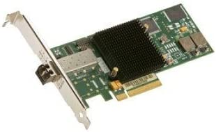 includes SFP ATTO Celerity FC 81EN Single Channel 8Gb//s Fibre Channel PCIe 2.0 Host Bus Adapter