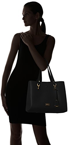 Tote Women's gold Liu M Multicolour Hawaii black Jo O4ntwSq7