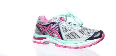 0 3 Trail Running Shoe Lightning/Hot Pink/Navy 6.5 2A - Narrow ()