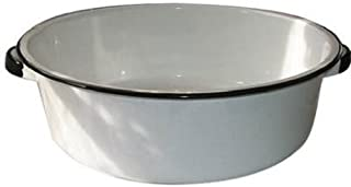 product image for Granite Ware Dish Pan with Handles, 15-Quart