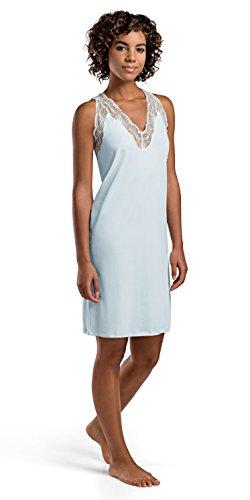 Hanro Mercerized Cotton Gown - 6