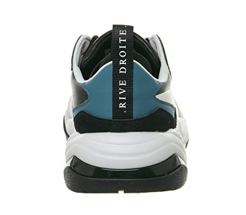Droite W Gris Rive Puma Thunder Chaussures vq100Sw