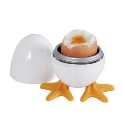 Amazon.de: Eierkocher für die Mikrowelle 25-6027 COCO - Ei zum ... | {Eierkocher 65}