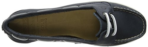 genuine sale online outlet cheap prices Chatham Women's Rema Boat Shoes Blue (Navy 005) H2HM43