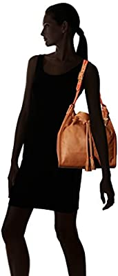 Fossil Claire Drawstring Bag