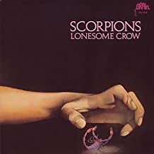 Lonesome Crow (Paper Sleeve) [Japanese Import] by Scorpions (2005-05-18)