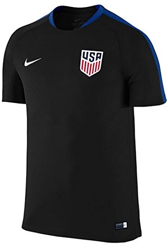 Nike United States Flash Training Soccer Jersey (Small) (State Nike Jersey)