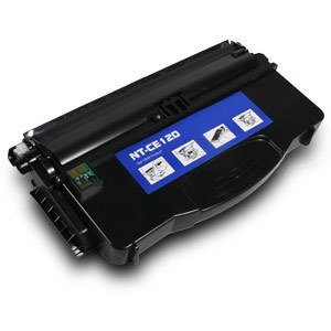 1 New Compatible Lexmark 12035SA Black Toner for E120 E-120 E-120N E120N - Lexmark 12035sa Compatible Black Laser