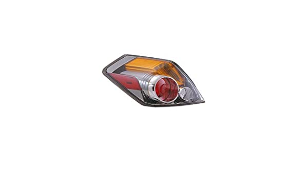 NEW PAIR OF TAIL LIGHTS FIT NISSAN ALTIMA SEDAN 2007-2009 26555ZN50A 26550-ZN50A