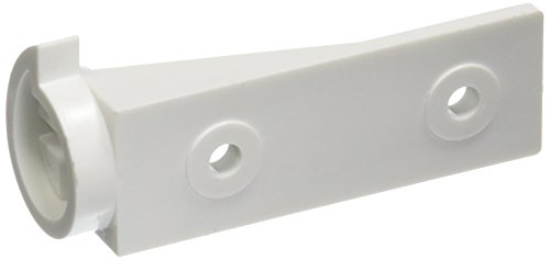 - Norcold Inc. Refrigerators 61633030 White Left Mounting Clip