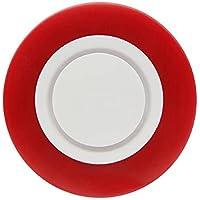 Zigbee alarmsirene 95 db, Zigbee, compatibel met Home Assistant, Dirigz en Conbee Zigbee Sirene