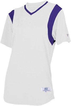 Intensity Softball Jersey - 4