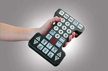 Divine Medical Jumbo Illuminated Remote Control by Divine Medical (Image #1)