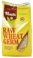 Raw Wheat Germ Fearn Natural Foods 10 oz Granules