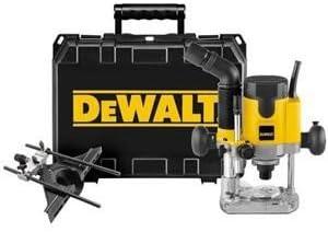 Dewalt - Fresadoras y perfiladoras dw621-qs