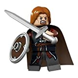 Lego Lord of the Rings Boromir Minifigure