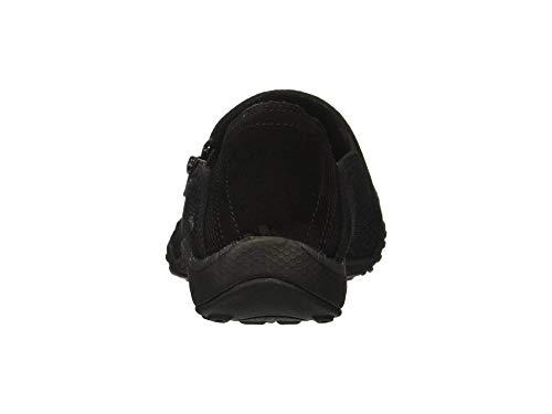 [SKECHERS(スケッチャーズ)] レディーススニーカー?ウォーキングシューズ?靴 Breathe-Easy - Quiet-Tude