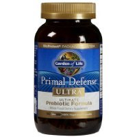 Garden of Life Primal Defense ULTRA, 180 Capsules