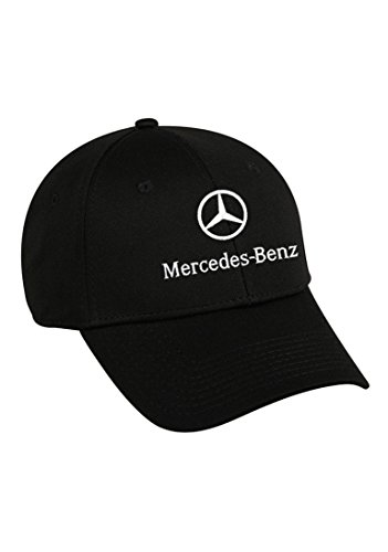 Genuine Mercedes Collection Model Line Hat - Collection Gla