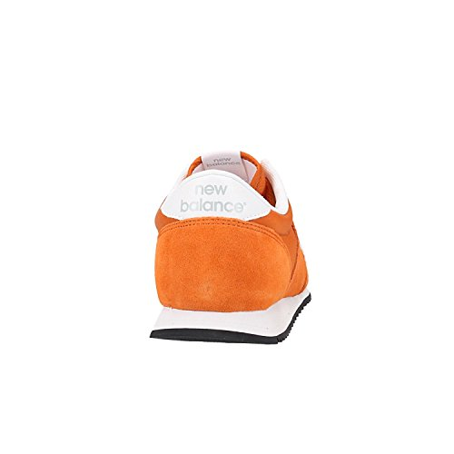 New Balance Unisex Adults' U420v1 Trainers Orange (Orange/White) cheap sale outlet locations sale comfortable store online clearance fast delivery big discount for sale jSIOo7DU