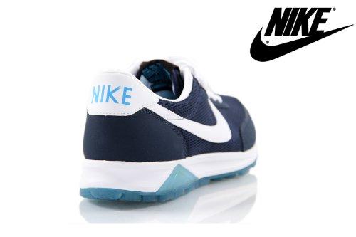 Nike - oldham trainer - 475468-400-40.5 - 7.5 - bleu baskets mode homme