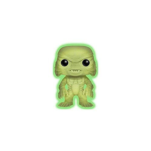Universal Monsters Creature Splatter Exclusive
