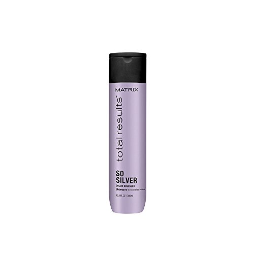Matrix Total So Silver Shampoo, 300 ml
