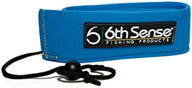6th Sense Fishing Neoprene Casting Rod Sleeve