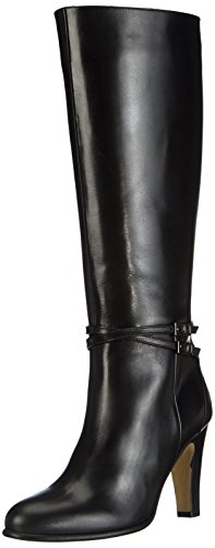 Buffalo London Es 30298 Anilina Soft, Womens Boots Black (Preto 01)