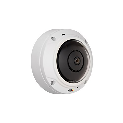 Axis 0556-001 M3027-Pve 5 Megapixel Netw - Axis Security Camera Mount Shopping Results