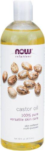 ENTREPRISE huile de ricin Solutions, 100% Pure, 16 oz