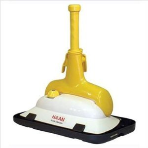 Haan TH20 Tray & Short Handle Accessory - Carpet Sanitizer