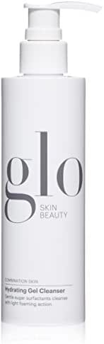Glo Skin Beauty Hydrating Gel Cleanser | Face Wash for Combination and Balanced Skin, 6.7 fl. oz.