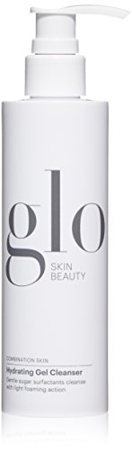 (Glo Skin Beauty Hydrating Gel Cleanser | Face Wash for Combination and Balanced Skin, 6.7 fl. oz.)