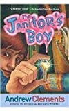 Janitor's Boy, Andrew Clements, 0756905826