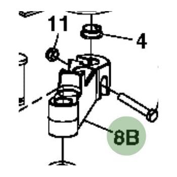 Amazon Com John Deere Original Equipment Lever Gx21041