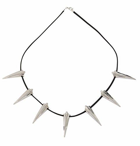 Marvel: Black Panther Movie Teeth Necklace