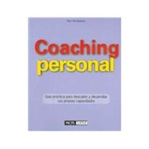 Coaching personal Pam Richardson
