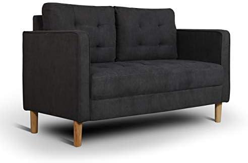 Superb Amazon Com Aodailihb Modern Soft Cloth Tufted Cushion Machost Co Dining Chair Design Ideas Machostcouk