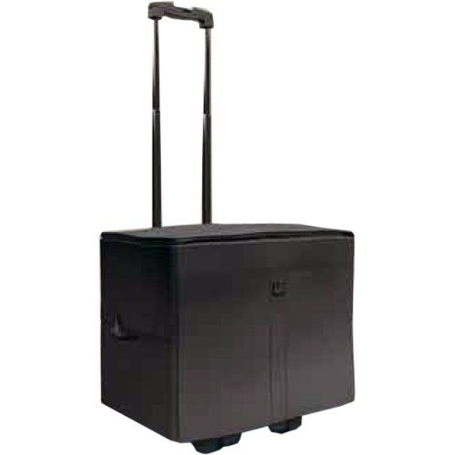 LD Systems Curv 500 LDCURV500SUBPC CURV500SUBPC Stage And Studio Equipment Case by LD Systems