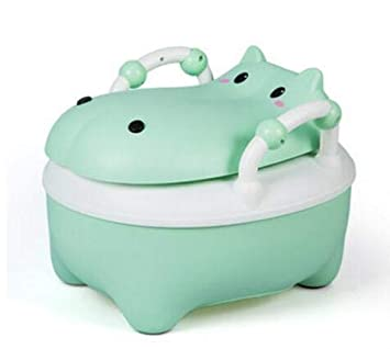 Adult baby potty