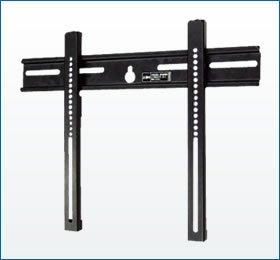 PWVU-S ユニバーサルタイプ フラットディスプレイハンガー(薄型壁掛けタイプ)【固定型】 B07DWNPLHS