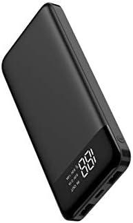 Charmast 10400mAh Type C Battery Pack Power Bank