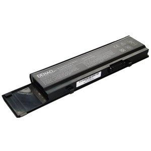 DENAQ 6-cell 56Whr/5200mAh replacement battery for Dell V...