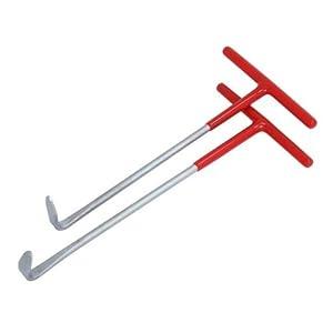 Échappement Anneau En Caoutchouc Tool Set 2Pc 1 Paquet / S