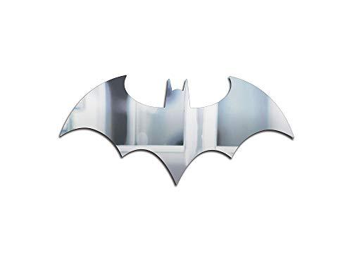 (Pаlаdоnе Home Decor Batman Logo Mirror Measuring 70 cm (27.5 in) x 33)