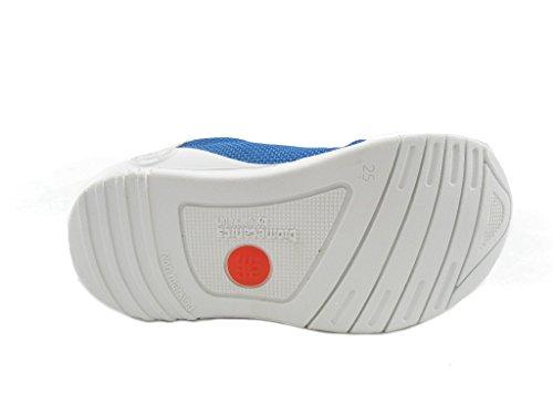 Blanco Y Niños Deportivas Biomecanics 172181 Azul Para gwqOF0f