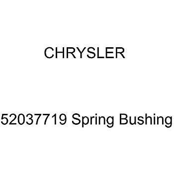 Genuine Chrysler 4684354 Spring Bushing